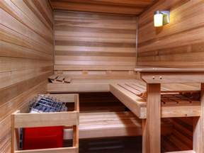 house builder plans custom saunas in new homes stauffer sons construction