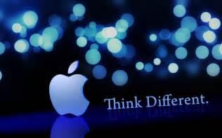 Apple Logo Computer Desktop