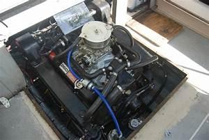 Mercruiser 5 7 260 W New Outdrive Sold