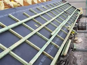 Dachisolierung Von Außen : dachdmmung wrmedmmung dampfsperre dachbeschichtung ~ Lizthompson.info Haus und Dekorationen