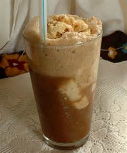 Root Beer Float Recipe