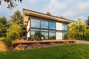 Home Haus : huf haus modum new prefab house concept for intelligent ~ Lizthompson.info Haus und Dekorationen