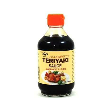 teriyaki sauce recipe teriyaki sauce recipe dishmaps