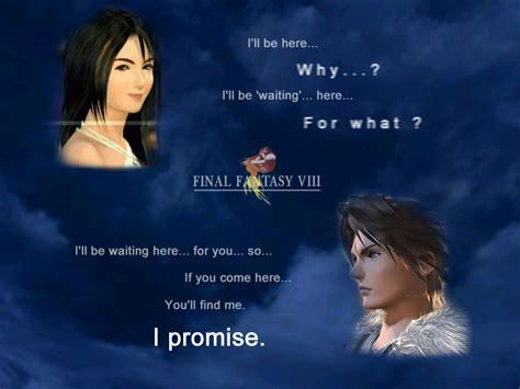 final fantasy viii   final fantasy