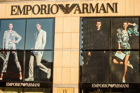 Armani Slammed On Twitter Over Runway Models Shemazing