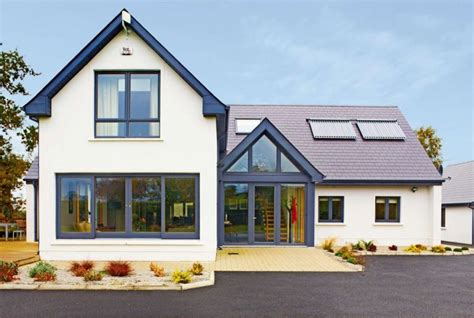 two bedroom cottage house plans dormer bungalow transformed homes