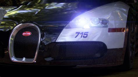 bugatti veyron police car nfs hot pursuit  image