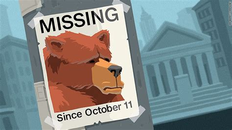 Where Are The Bears? Stocks Go 104 Days Without 1% Drop