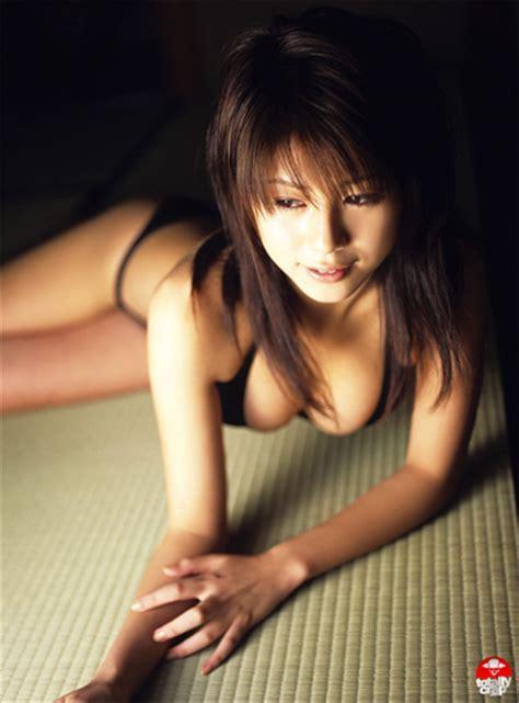 Kosaka Yuka Sexy Picture