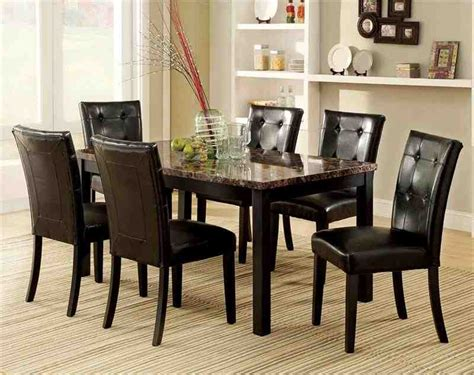 second hand dining tables and chairs melbourne glass