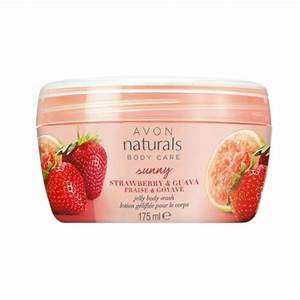 Avon Online Shop Auf Rechnung : avon naturals erdbeere guave duschgelee 10983 ~ Themetempest.com Abrechnung