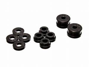 Energy Suspension Shifter Bushings Shifter Stabilizer