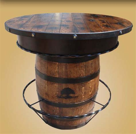 rustic pub table western passion