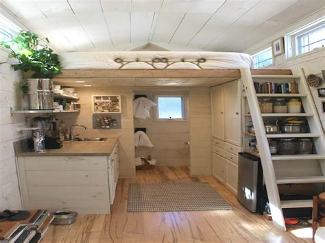 Tiny House Interior, Ideas About Tiny House Movement On