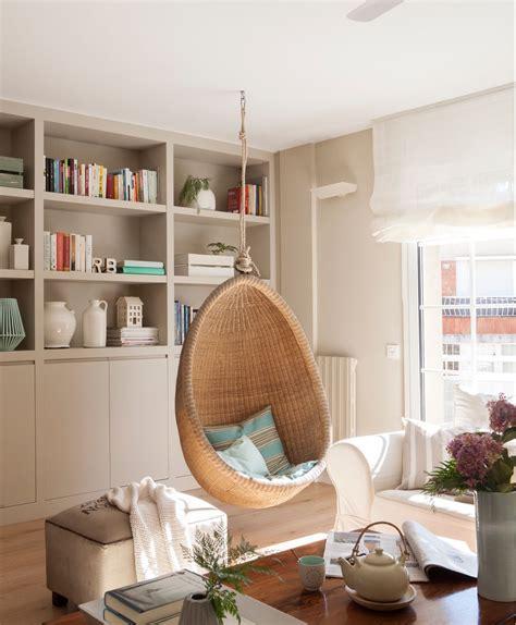 sofa huevo terraza inspiraci 243 n colgada en 2019 terraza interior design