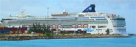 Caribbean Cruises Cruising To Barbados!