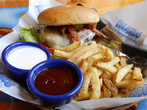 cuisine island nibbles of tidbits a food blogislands burgers now