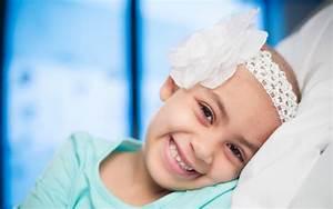 Meet Angelica - St. Jude Children's Research Hospital