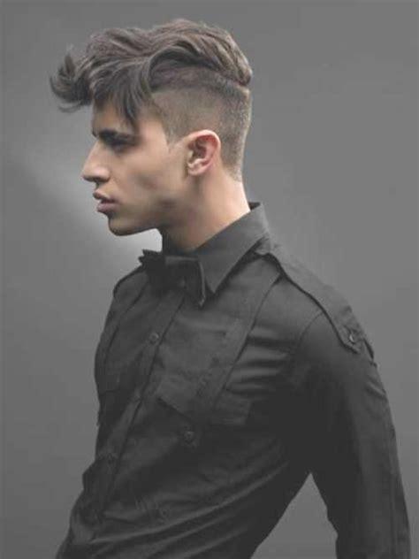 razor haircut men mens hairstyles
