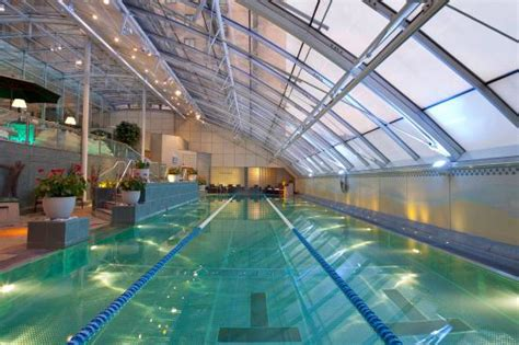 The Peak Health Club Spa Swimming Pool  Picture Of