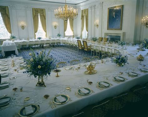 white house rooms vermeil room state dining room red room  ladys bedroom childrens rooms john  kennedy presidential library museum