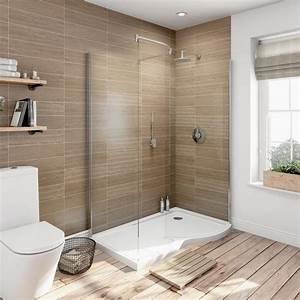 Salle de bains design avec douche italienne photos conseils for Salle de douche design
