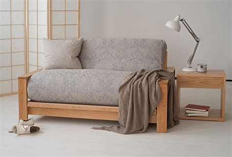 Futon Bed Settee by Panama Futon Sofa Bed Bed Company