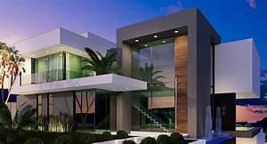 Moderne Design Villa : archizmir ~ Sanjose-hotels-ca.com Haus und Dekorationen