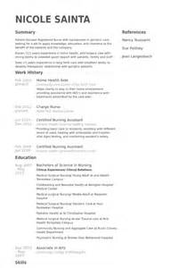 home care resume home health aide resume sles visualcv resume sles database