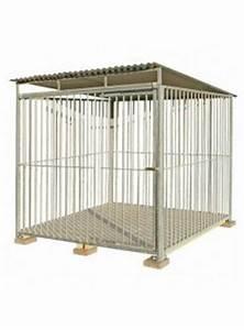 Chenil Extérieur Pour Chien : chenil pour chien sur animalerie boutique ~ Melissatoandfro.com Idées de Décoration