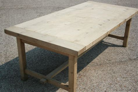 bleached oak dining table bleached oak table occasional tables