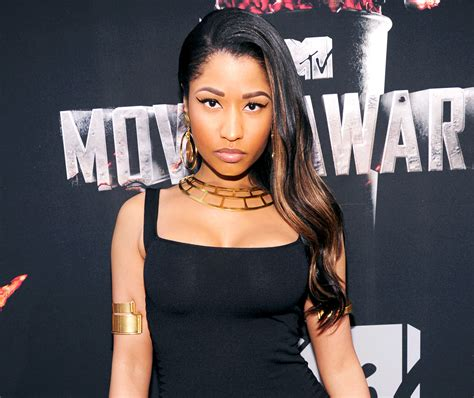 Nicki Minaj Class And Trash Show