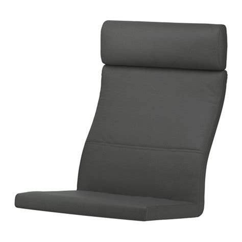 po 196 ng coussin fauteuil finnsta gris ikea