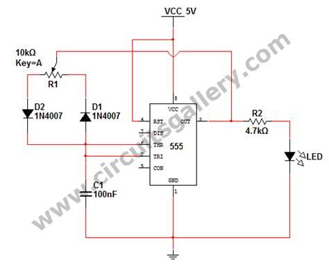 pwm led dimmer brightness control   timer  video
