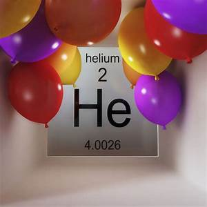 Atomic Number 2 On The Periodic Table