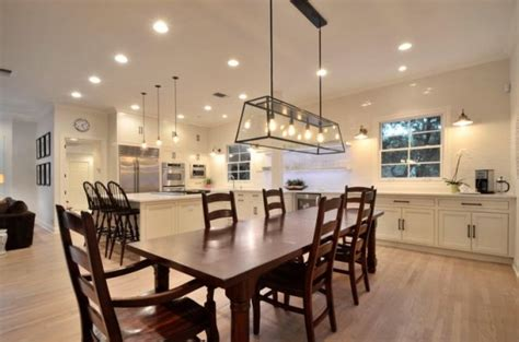 kitchen and dining room lighting ideas agreeable kitchen dining room lighting ideas decor on window collection the latest information