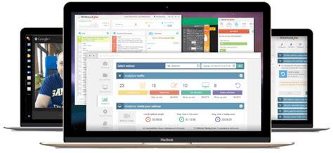 webinar platforms compared venture harbour