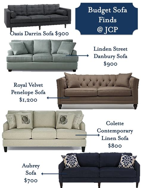 Craftmaster Sofa With Cognac Legs In Tolliver by 100 Darrin Leather Sofa From Jcpenney Jcpenney Sofa