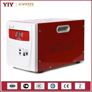 China Relay Type Automatic Voltage Stabilizer Circuit