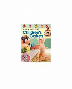 Fun and Original Children's Cakes Maisie Parrish