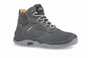 Chaussure De Securite Montante : chaussure de s curit mixte montante real s1p u power ~ Dailycaller-alerts.com Idées de Décoration