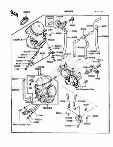 1996 Vn750 Fuel And Vent Hoses Questions