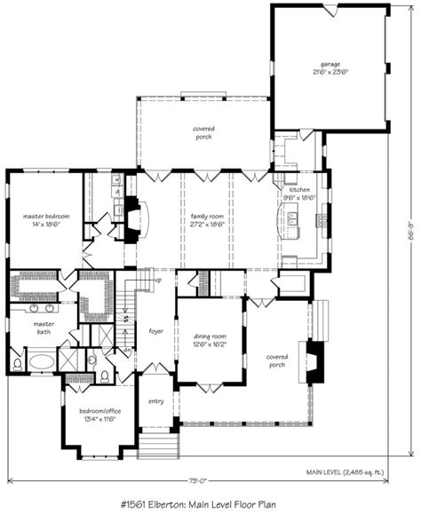 Southern Floor Plans by Showcase Home Southern Living At Its Best Ay Mag Ay