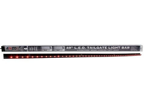 anzo led tailgate light bar anzo light bar best prices