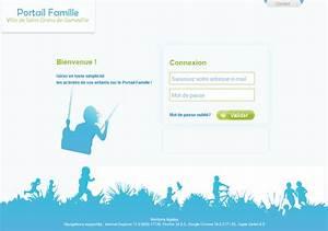 Portail Famille Le Pontet : le portail famille ~ Dailycaller-alerts.com Idées de Décoration