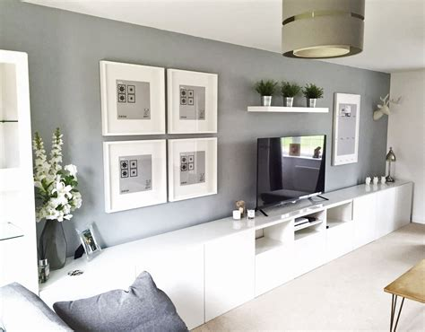 Wohnzimmer Ideen Ikea by Ikea Best 197 Living Room Tv Unit Picture Frames Ribba
