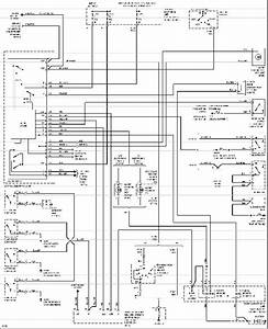 Volvo 940 Horn Wiring Diagram