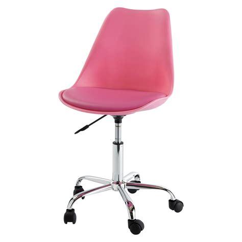 lit et bureau ado chaise de bureau à roulettes bristol maisons du monde