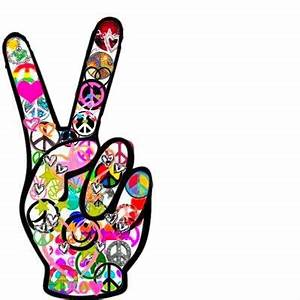 Peace Finger - ClipArt Best