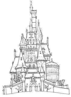 disney world castle coloring pages castles coloring pages princess coloring pages disney